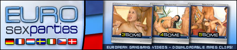 EUROSEXPARTIES FOURSOMES